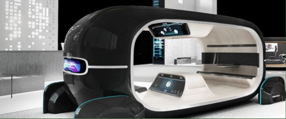 Design research is heading towards hyper-customization KIA